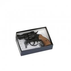 Starting revolver gun S02126