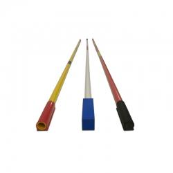 Pole vault crossbar S02606