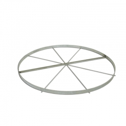 Discus throwing circle S02330