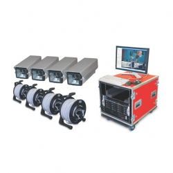 High Speed Video backup system