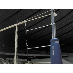Senoh volleyball net FIVB approved S04758
