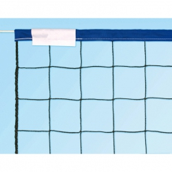 Super minivolley nylon net S04844