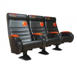 High comfort luxury armchair S04252
