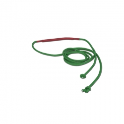 Hemp skipping rope S00558
