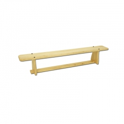 Swedish gym bench S00918