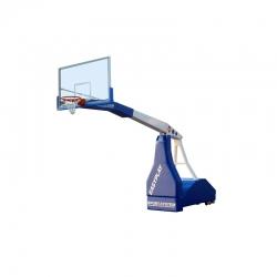 Easyplay Official portable basketball backstops mobile S04110