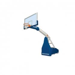 Easyplay Training portable basketball backstops Fiba approved