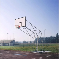 Olympic basketball backstops S04020