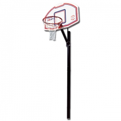 Recreational basket and mini-basket unit S04004