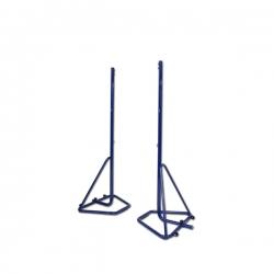 Freestanding minivolley system S04842