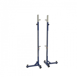 Professional high jump stands S02558