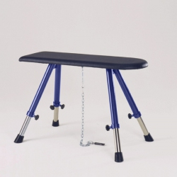 Gymnastic vaulting table S00952