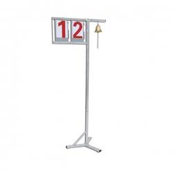 Lap indicator S02116