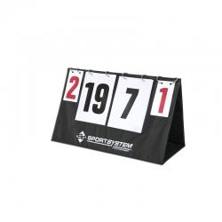 Manual scoreboard S04812