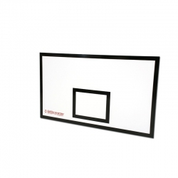 Basketball backboard S04204