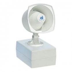 External Loudspeaker