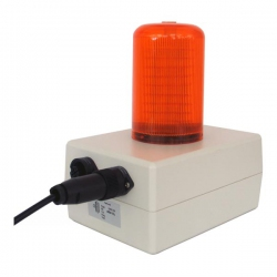 FLASH LED STARTING SIGNAL