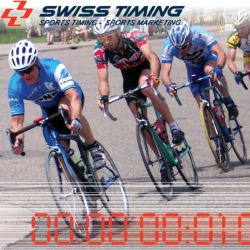 Refereeing and timing systems for cycling