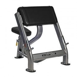 Seated skott curl 7002