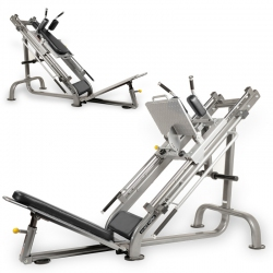 Leg press/Hack squat 7006