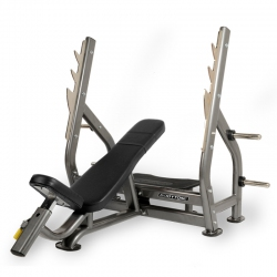 Olimpic incline bench 7015