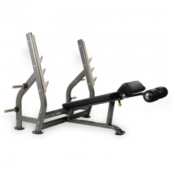 Olimpic decline bench 7016
