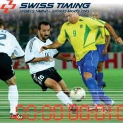 Refereeing and timing systems for football