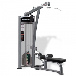 Lat pulldown / vertical row 9122