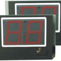 Standard shot clock SATURN Type 3400.991