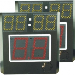 Standard shot clock SATURN Type 3400.994