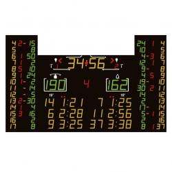 Scoreboard SATURN Type 3400.959