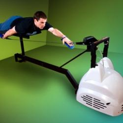 Rowing machine Swim Ergometer