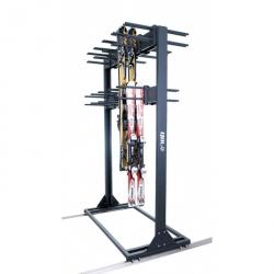 Storage System Universal Rack