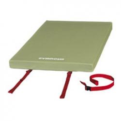 Transportable extra mat