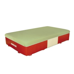 Large and small confort mat