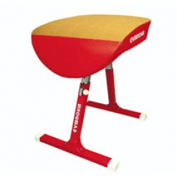 Standard vaulting table FIG approved