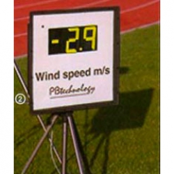 Wind Gauge Macfinish