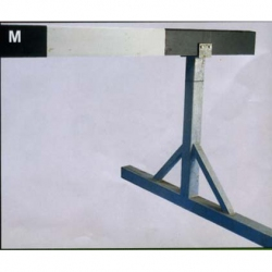 Steeplechase Hurdle freestanding 396cm