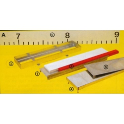Insert Board for plasticine