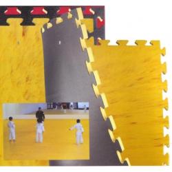 Reversible mat