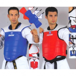 Body Protector COMPETITION REVERSIBLE