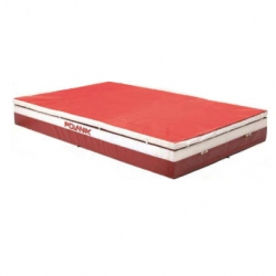School high jump landing area W-435