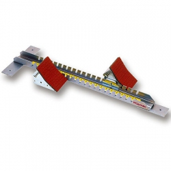 Competition starting block PBS-01