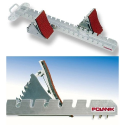 Cuper competition starting block PBS-02