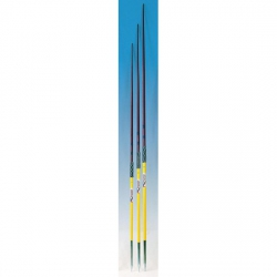 Competition javelin W8-02, W7-02, W6-02