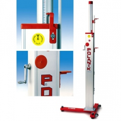 Competition high jump stand STW-02
