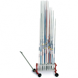 Javelin rack JR 18-W