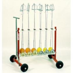 Hammer rack HR-12-W