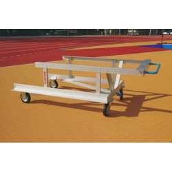 Competition hurdle cart HC-23
