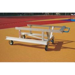 Competition hurdle cart HC-23